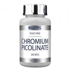 Chromium Picolinate 100 tablet