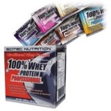 100% Whey Protein Professional 60 x 30g