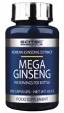 Mega Ginseng 100 tablet