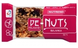 DE-Nuts family pack 4 x 35g