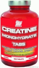 Creatine Monohydrate 800 cps.