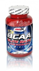 BCAA Elite Rate 220 cps