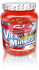 Super Pack Vit&Minerals 30 days
