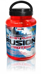 Whey Pure FUSION 20x30g sachets