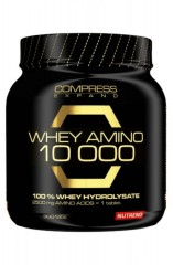 Compress Whey Amino 10 000 300 tablet