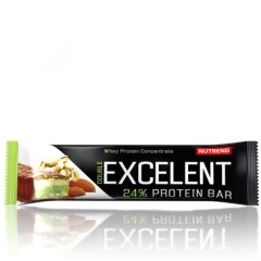 EXCELENT PROTEIN BAR DOUBLE 40g