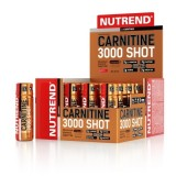 CARNITINE 3000 SHOT 20x60 ml