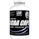 BCAA volucaps