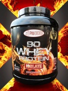 90 Whey Protein ISOLATE 2000 g