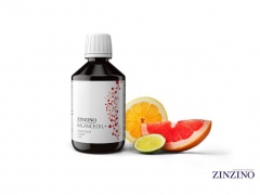 Balanc Oil+   300 ml  Zinzino