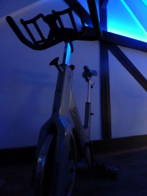 Spinning studio PEPA