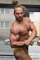 Boris Orava 14. místo